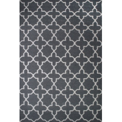 Tapete Marruecos Granada Dark Grey