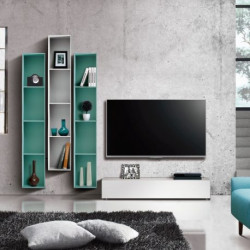 Set Wall Unit 5