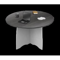 Mesa de Conferencia Circular Modelo 2640