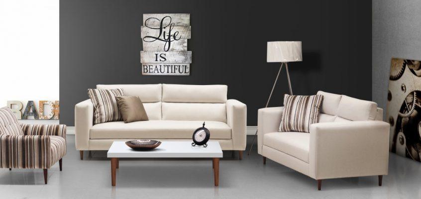 8 Ideas para la decoración de casas pequeñas