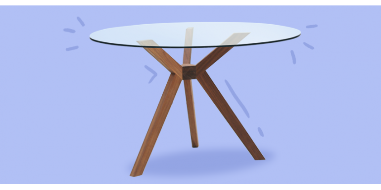 Cuidados para muebles de madera o rústicos