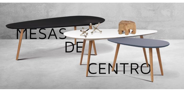 11 maneras para decorar y lucir tus mesas de centro