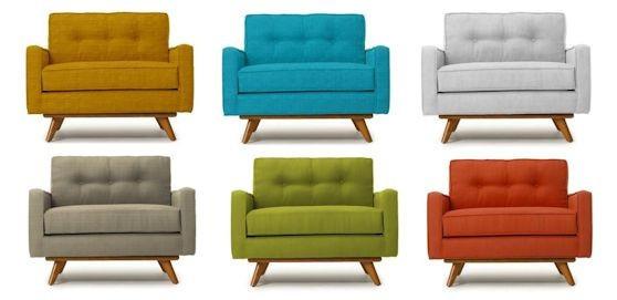 Cómo elegir el sillón ideal para tu casa