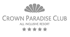 Logo Crown Paradise